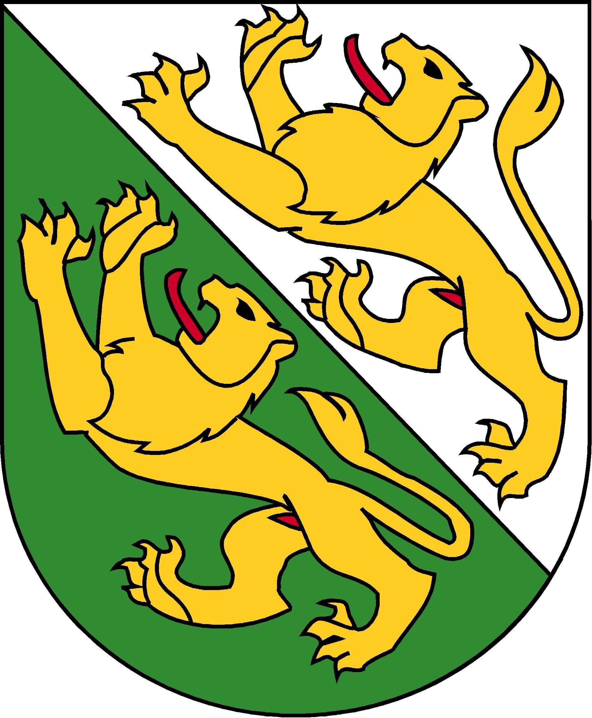 Wappen Thurgau